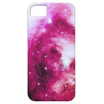 Vintage Galaxy Space Nebula iPhone 5 Case