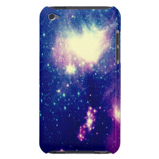 Vintage Galaxy Space Nebula iPod Touch 4G Case iPod Touch Cases