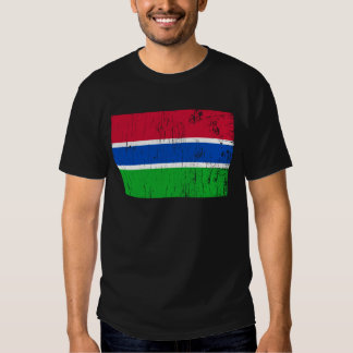Vintage Gambia Shirt