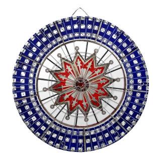 Vintage Gambling Dice Antique Gaming Wheel Poker Dart Boards