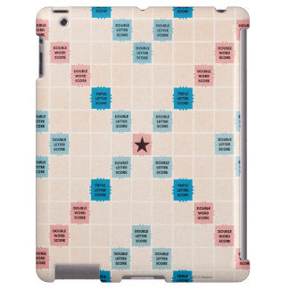 Vintage Gamboard del Scrabble
