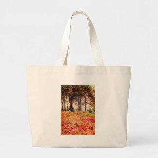 Vintage Garden Art - Allingham, Helen Jumbo Tote Bag