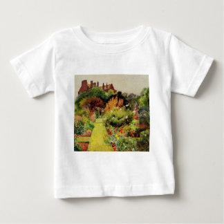 Vintage Garden Art - MacGregor, Jessie Baby T-Shirt