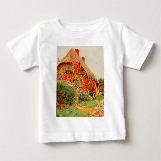 Vintage Garden Art - Nicolls, George F. Baby T-Shirt