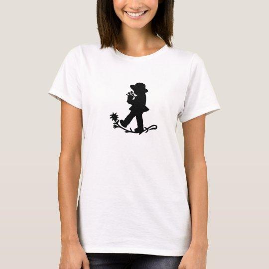 Vintage Gardner Silhouette T-Shirt