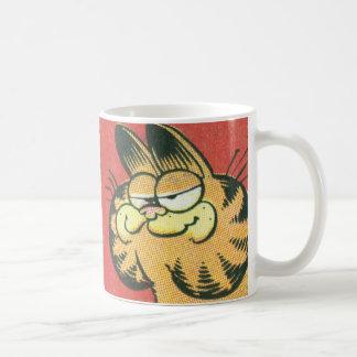 Vintage Garfield, mug