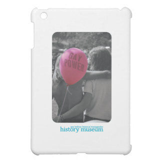 Vintage Gay Power Photo Cover For The iPad Mini