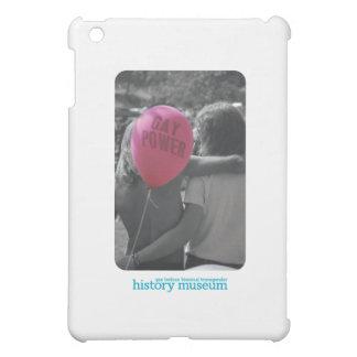 Vintage Gay Power Photo iPad Mini Case