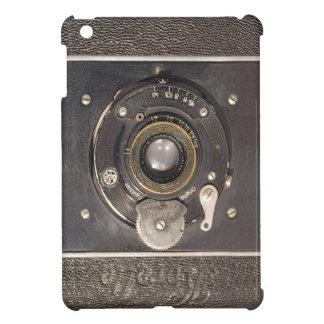 Vintage German Camera iPad Mini Case