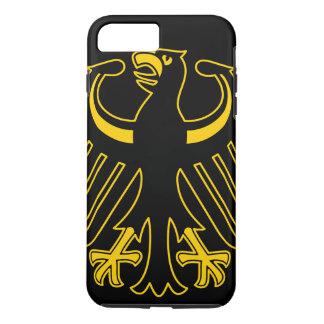 Vintage German Eagle iPhone 8 Plus/7 Plus Case