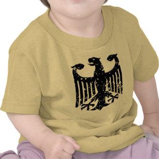 Vintage German Eagle T-shirts