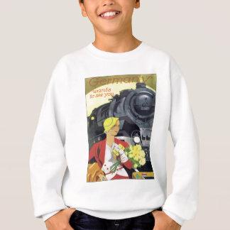Vintage Germany Sweatshirt