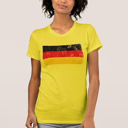 Vintage Germany T Shirt