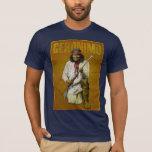 Vintage Geronimo Playera