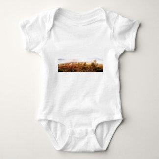 Vintage Gettysburg Cyclorama Paul Philippoteaux Tee Shirt