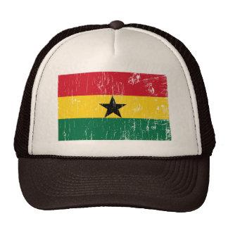 Vintage Ghana Hats
