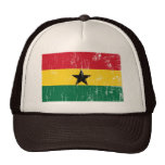 Vintage Ghana Trucker Hat