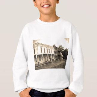 Vintage Ghost Town Hotel Sweatshirt