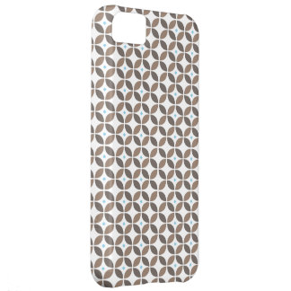 VINTAGE GLAMOUR by 1201AM iPhone 5 Case