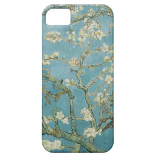 Vintage Gogh Almond Branches Park Trees Blossoms iPhone SE/5/5s Case