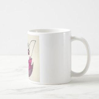 Vintage Gone Fishin' Coffee Mug