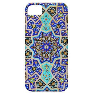 Vintage Gorgeous Aztec Art iPhone SE/5/5s Case