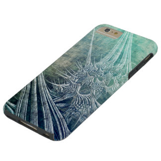 Vintage Gorgeous Thorns iPhone 6 Plus Cases