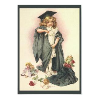 Vintage Graduation, Congratulations Graduates! Card