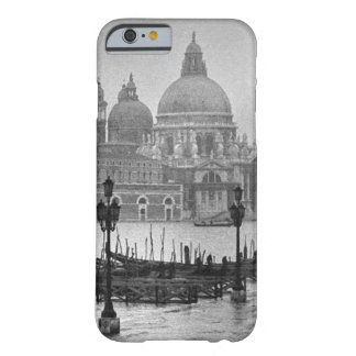 Vintage Grand Canal Venice Italy iPhone 6 Case