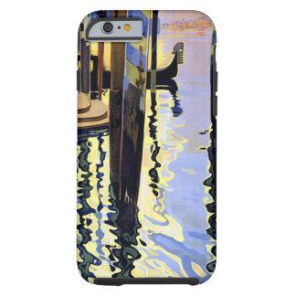 Vintage Grand Canal Venice Tough iPhone 6 Case