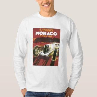 Vintage Grand Prix Monaco T-shirt