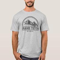 Vintage Grand Teton T-Shirt