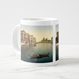 Vintage Grands Canal Venice II Extra Large Mug