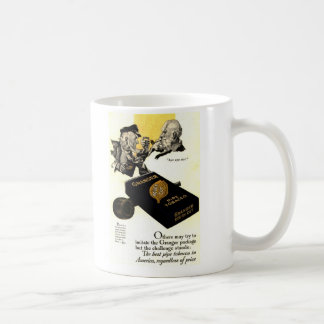 Vintage Granger Pipe Tobacco Cup