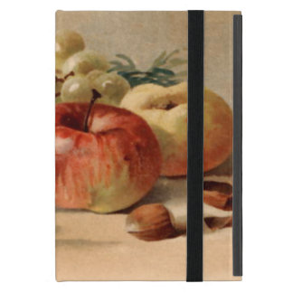Vintage Grapes and an Apple iPad Mini Cases