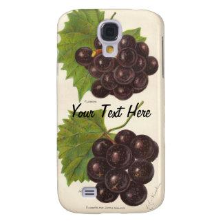 Vintage Grapes iPhone 3 Speck Case