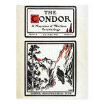 Vintage Graphic Arts Postcards