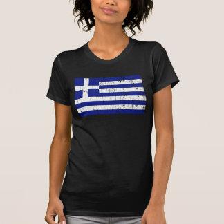 Vintage Greece T Shirt