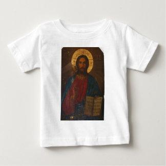 VINTAGE GREEK ORTHODOX ICON BABY T-Shirt