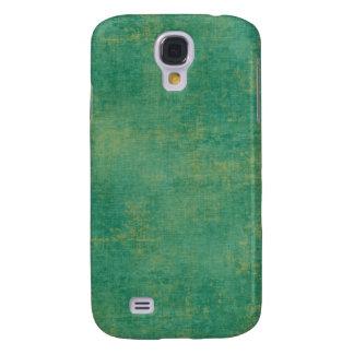 Vintage Green Samsung Galaxy S4 Cases