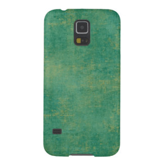 Vintage Green Case For Galaxy S5