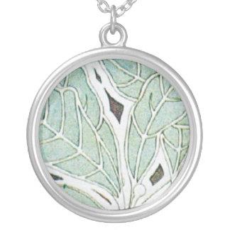 Vintage Green Custom Jewelry