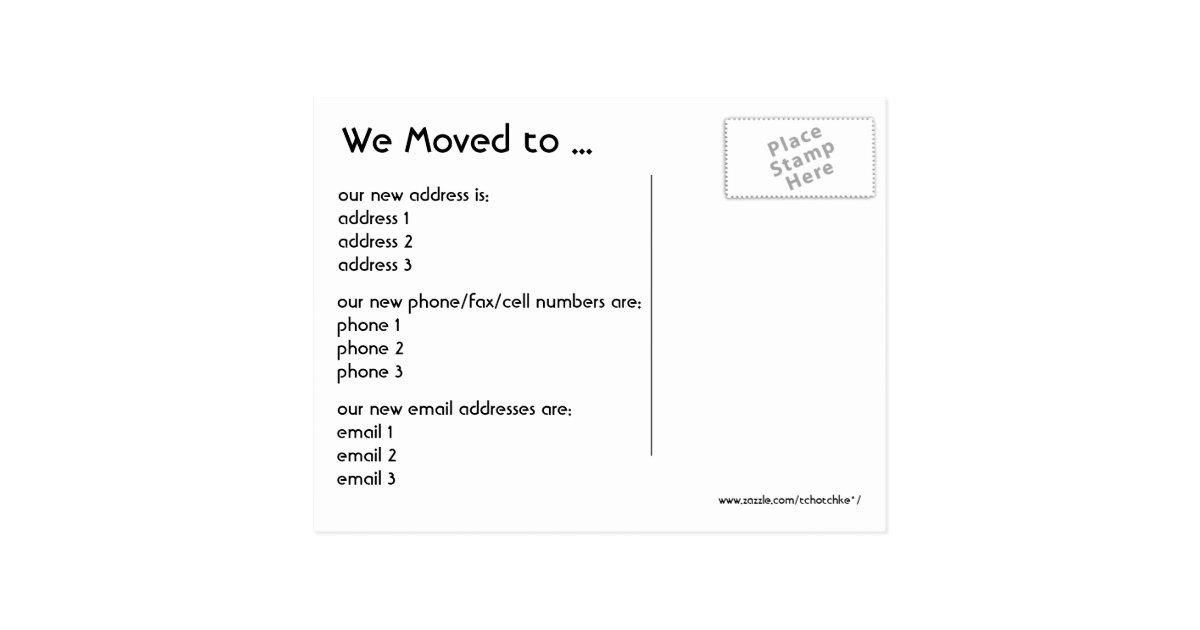 how to change corporation address in massachusetts
