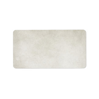 Vintage Grey Grunge Antique Parchment Background Label