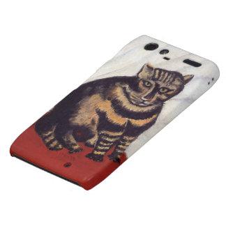 Vintage Grumpy Cat Droid RAZR Case