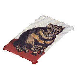 Vintage Grumpy Cat iPad Mini Covers