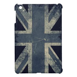 Vintage Grunge UK Flag iPad Mini Cases