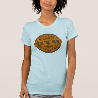 Vintage GTO T-Shirt