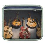 Vintage Guitars iPad Sleeve