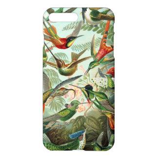 Vintage Haeckel Hummingbirds iPhone 7 Plus Case
